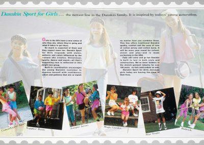 SPORT FOR GIRLS