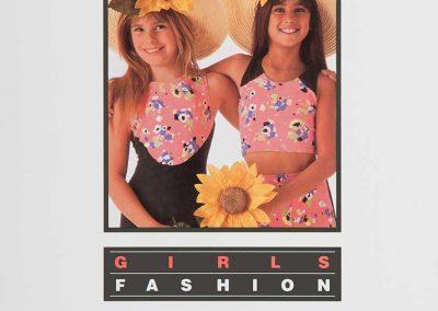 GIRLS COTTON FASHION